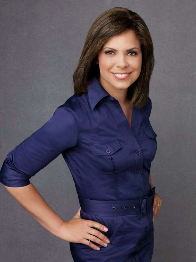 Soledad O?Brien, anchor and special correspondent for CNN. (Massachusetts College of Liberal Arts)