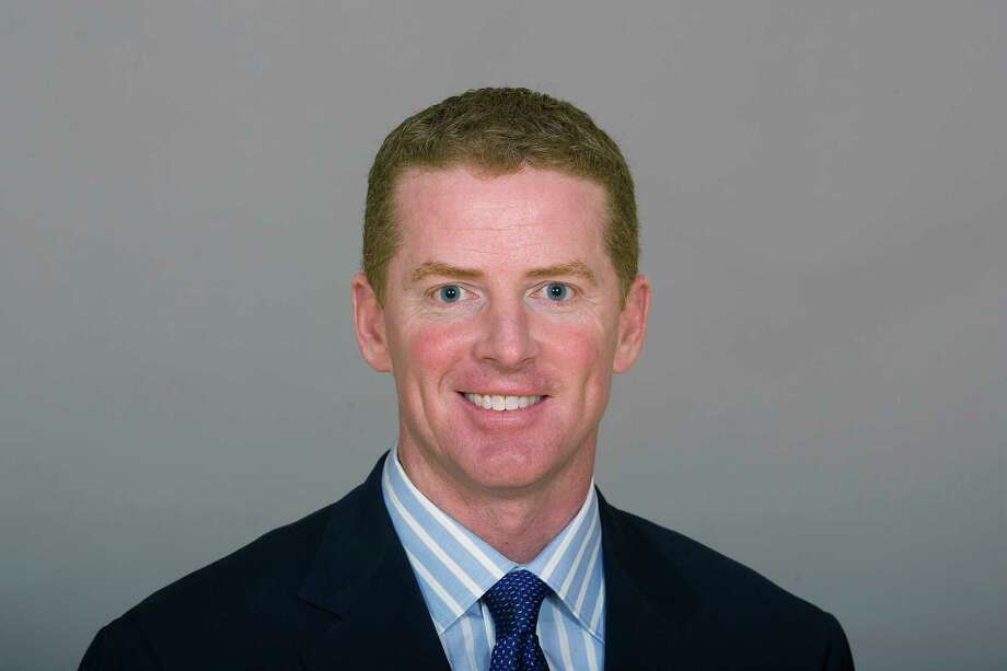 This is a photo of coach Jason Garrett of the Dallas Cowboys football team.  This image reflects the Dallas Cowboys roster as of May 20, 2009. (AP Photo) Photo: Anonymous, CTR / AP2008