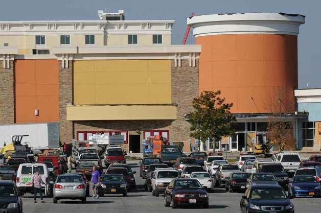 Photos The New Regal Theater In Clifton Park Times Union