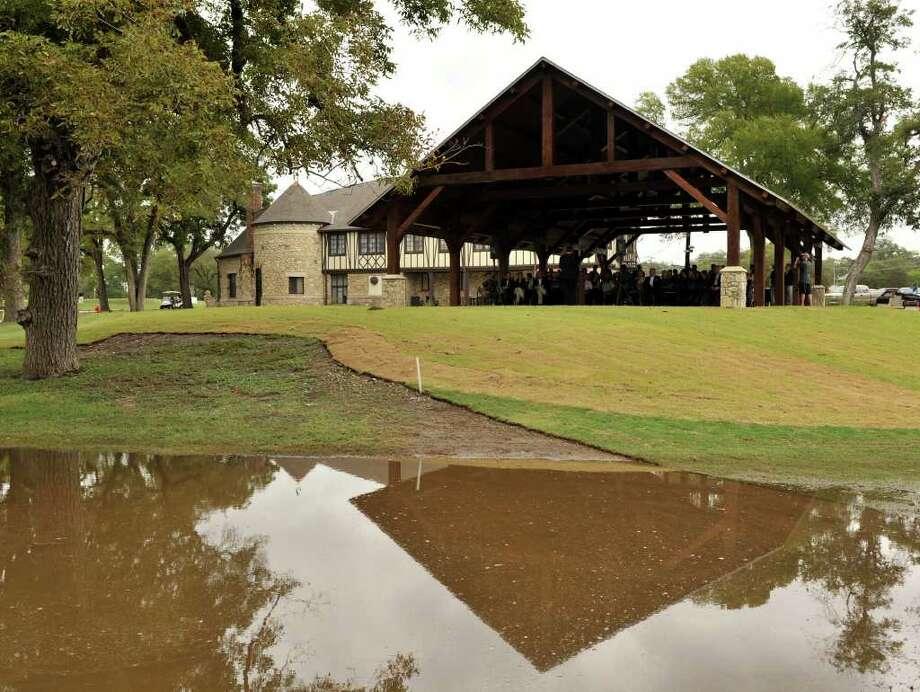 Brackenridge Golf Course will serve as the location for the annual Golf San Antonio Tournament of Champions on Jan. 5. Photo: Robin Jerstad/Special To The Express-News