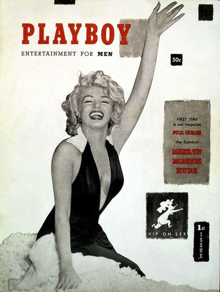 Beautiful Playboy at 60: iconic covers - Houston Chronicle QV46