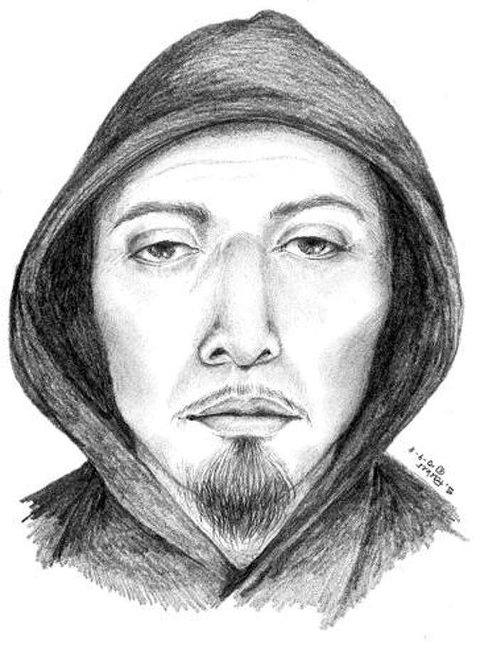 Seattle police are looking for this man in his 20s or 30s who exposed himself to several young girls last week. Photo: Seattle Police Department