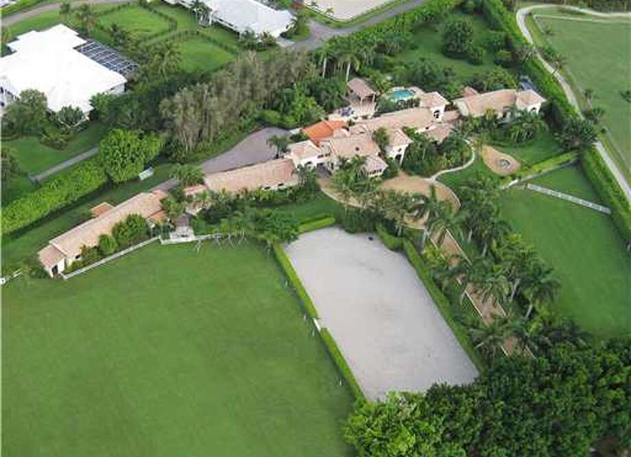 Bill Gates is reportedly renting a Florida mansion for $600,000 per month. His oldest daughter Jennifer is competing in a 12-week-long equestrian competition in West Palm Beach.Photo: Realtor.com. Photo: Courtesy Realtor.com