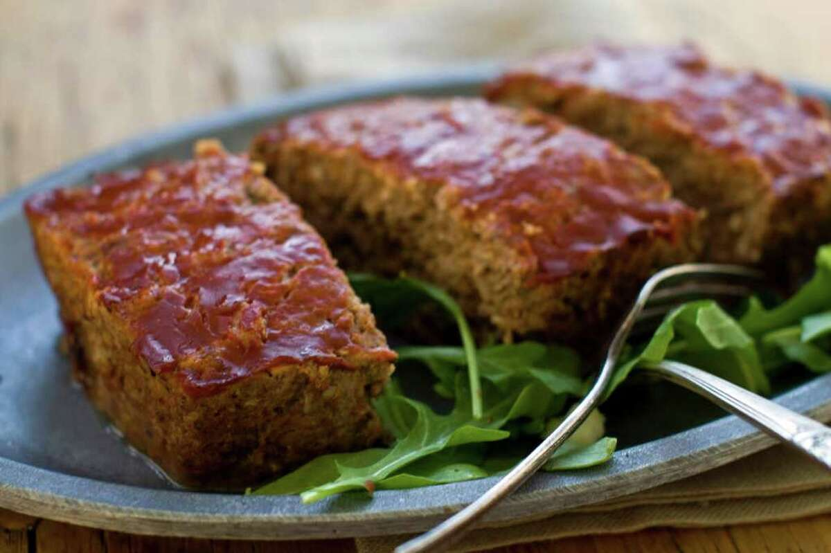 Dear Abby shares her meatloaf recipe with readers.