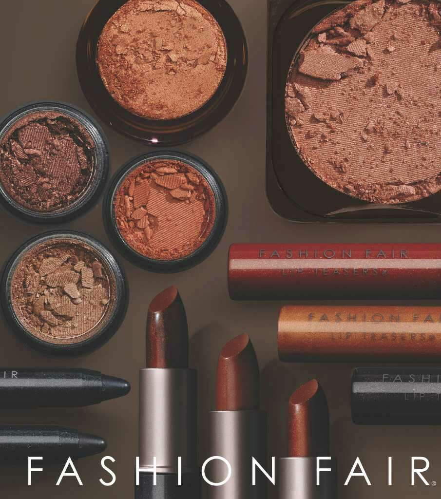 Celebrity Makeup Artist Sam Fine Takes