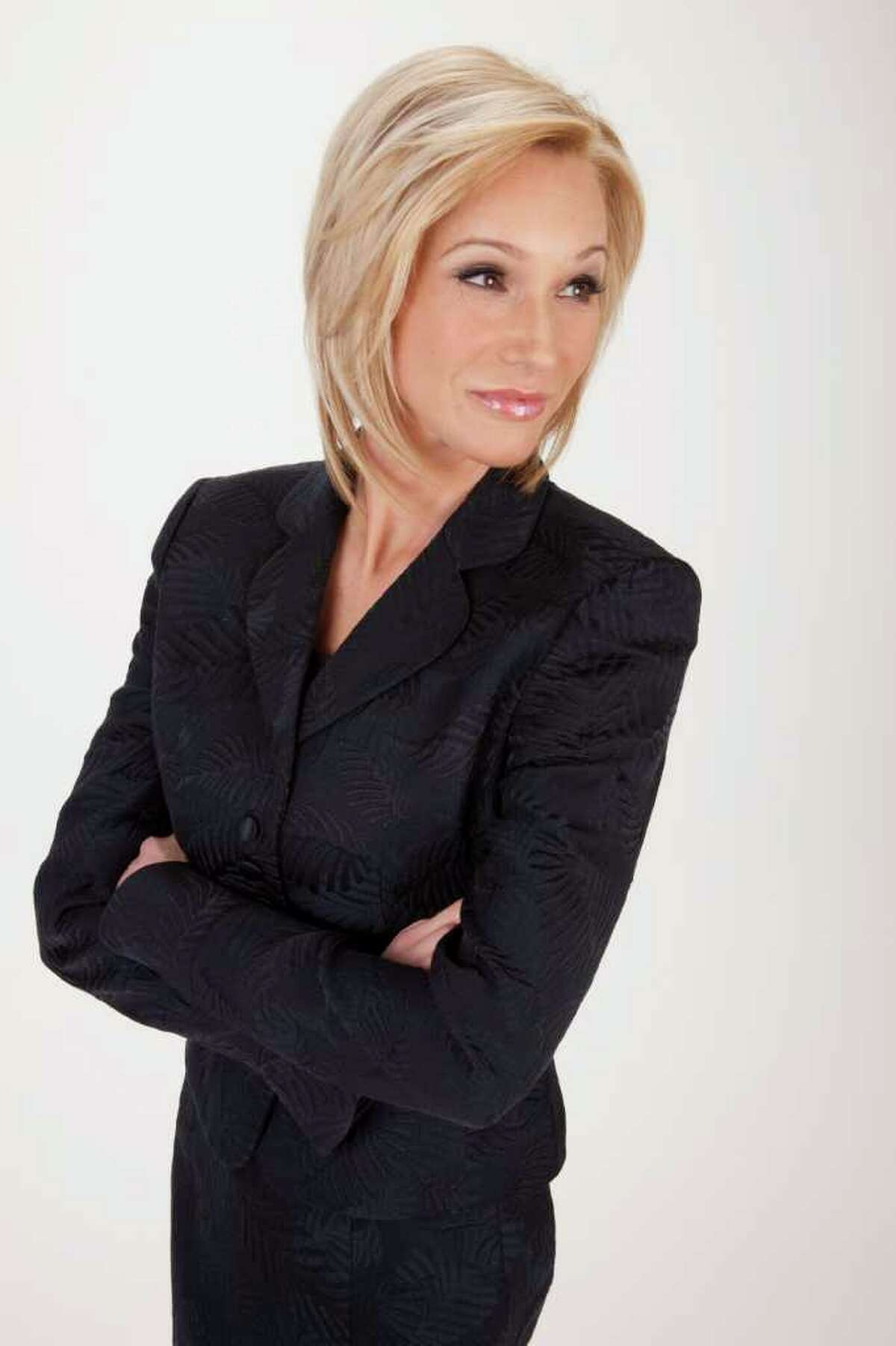 Paula White is pastor at Without Walls International Church in Tampa, Fla.