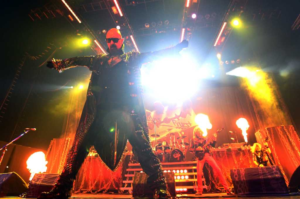 San Antonio was heavy metal haven in the 1980s, VICE writes