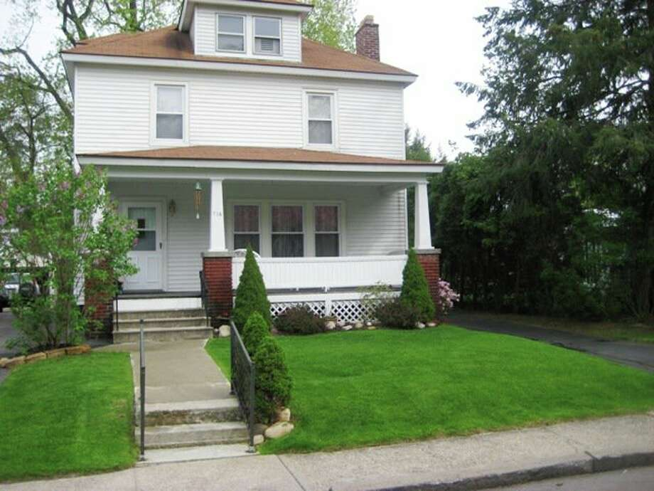 House of the Week: 714 Decamp Ave., Schenectady | Realtor: Jennifer Fortune Gras of RealtyUSA | Discuss: Talk about this house Photo: Courtesy Photo
