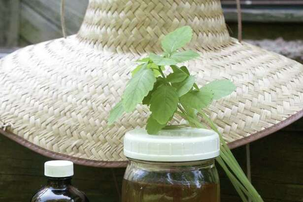 Herbal remedies serve many purposes. Many are skin healers.