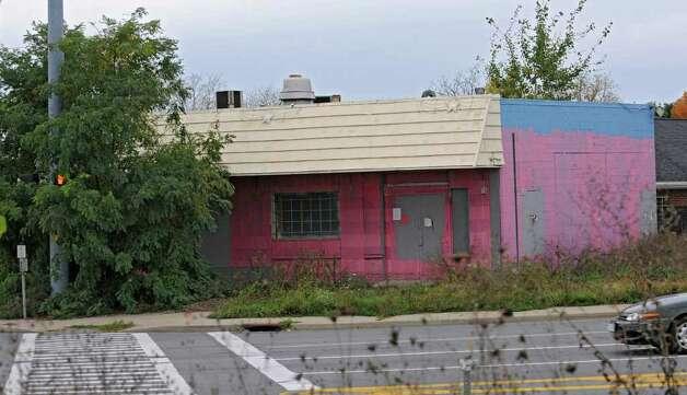 Charles town strip club