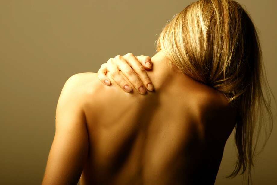 Shoulder pain Fotolia Photo: Fotolia
