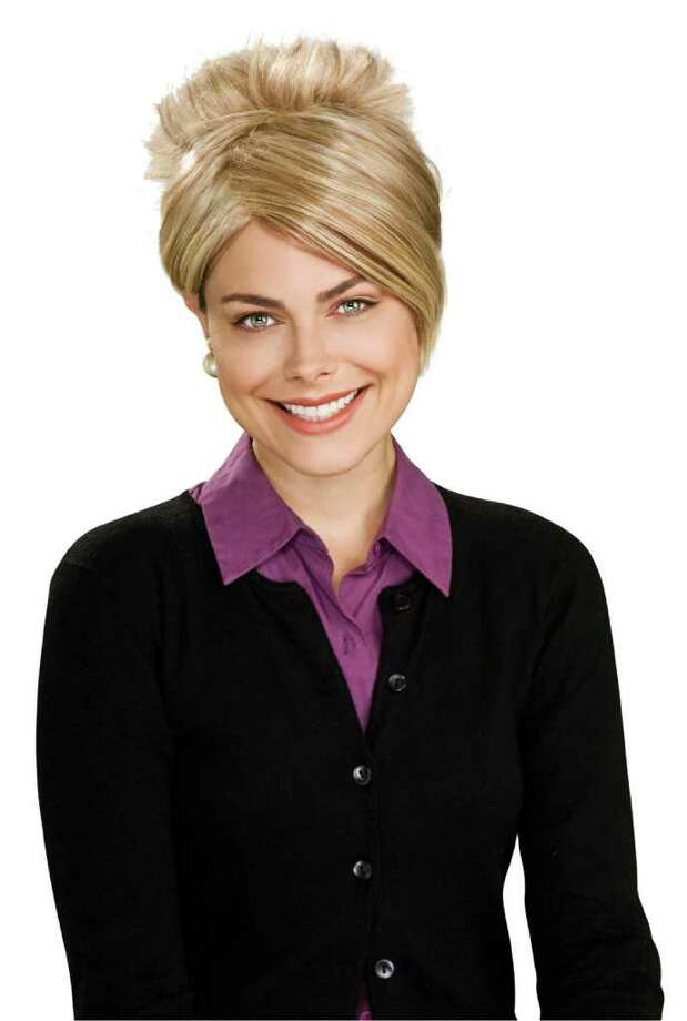 "For the Kate Gosselin idolizerA haircut voucher is the perfect way to say, ""Can you not."" Photo: Associated Press, HO / AP2009"
