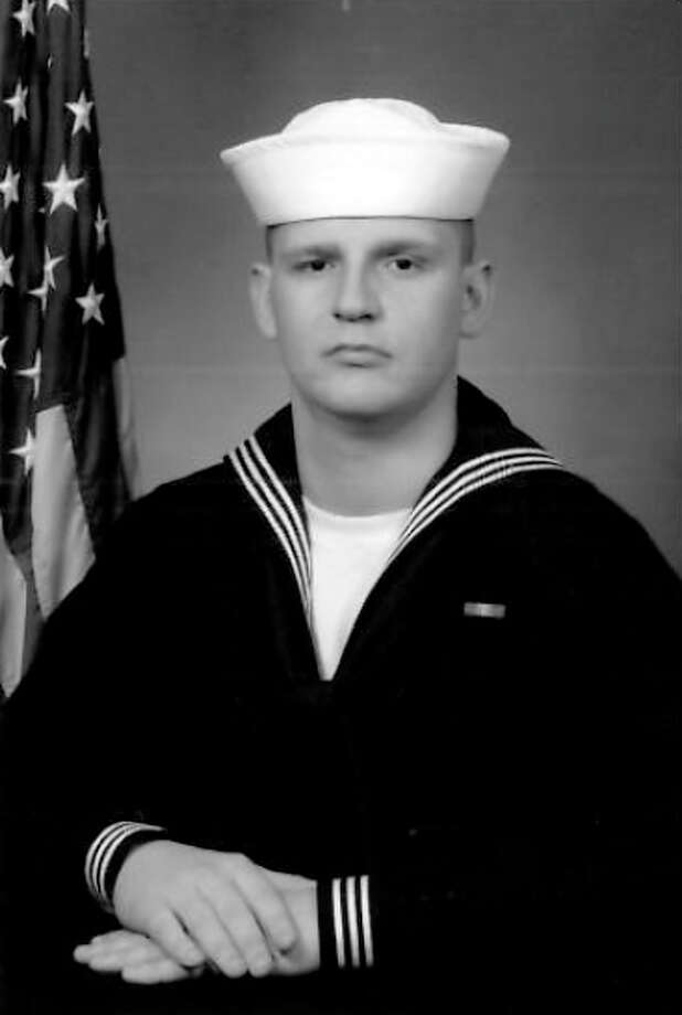 Navy corpsman Benjamin D. Rast, 23, of Niles, Mich., was killed in the attack. (Handout photo) / handout