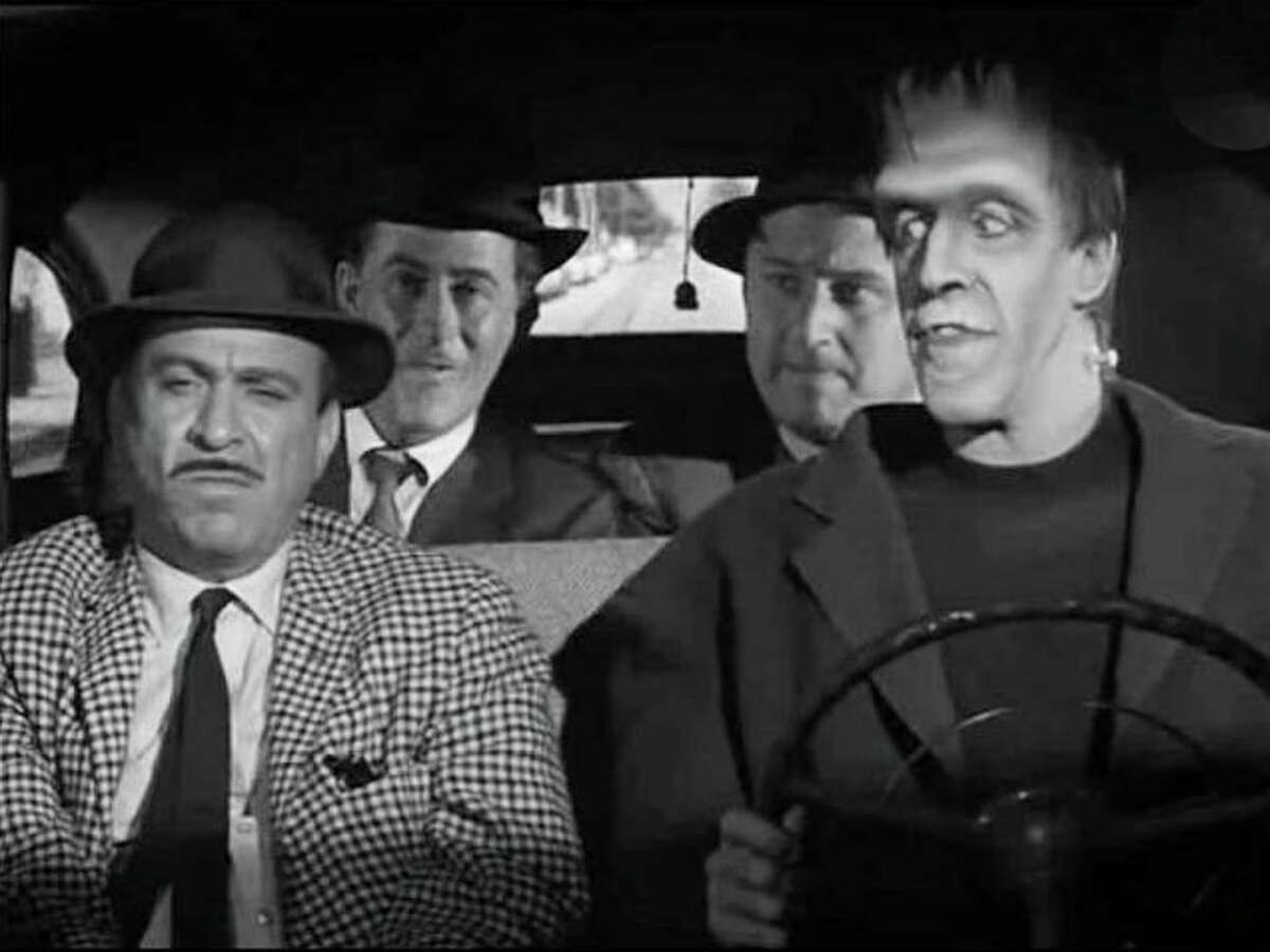 """Just because they were monsters doesn't mean their family dynamic was not relatable. """"The Munsters"""" debuted in 1964."""