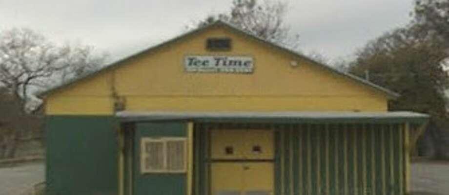 Tee Time Sports Bar