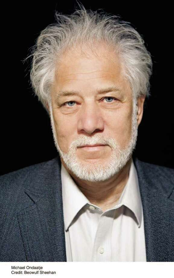 Michael Ondaatje, the Sri Lankan-born Canadian writer, appears in Houston on Monday, Oct. 10. Photo: Xx