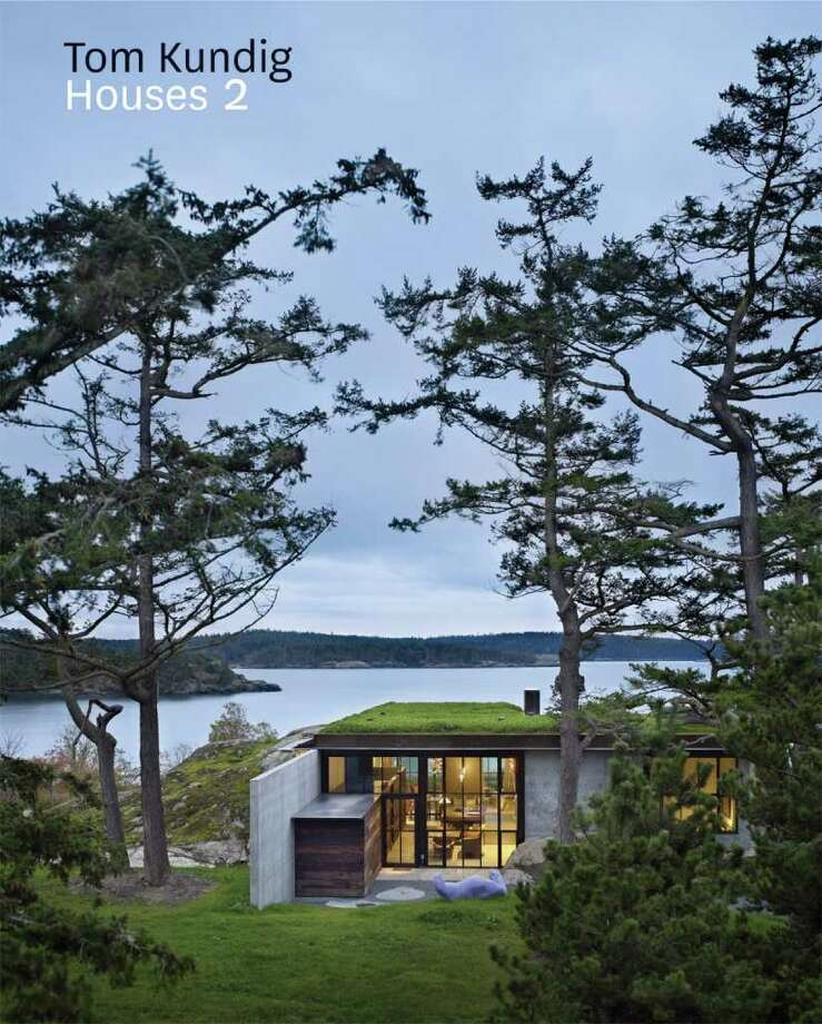 "Seattle architect Tom Kundig designs striking contemporary homes, 17 of which are featured in a recently-released photo book. ""Tom Kundig: Houses 2"" follows up on his first collection, released in 2006. Related story Photo: Olson Kundig Architects/Publisher Princeton Architectural Press"