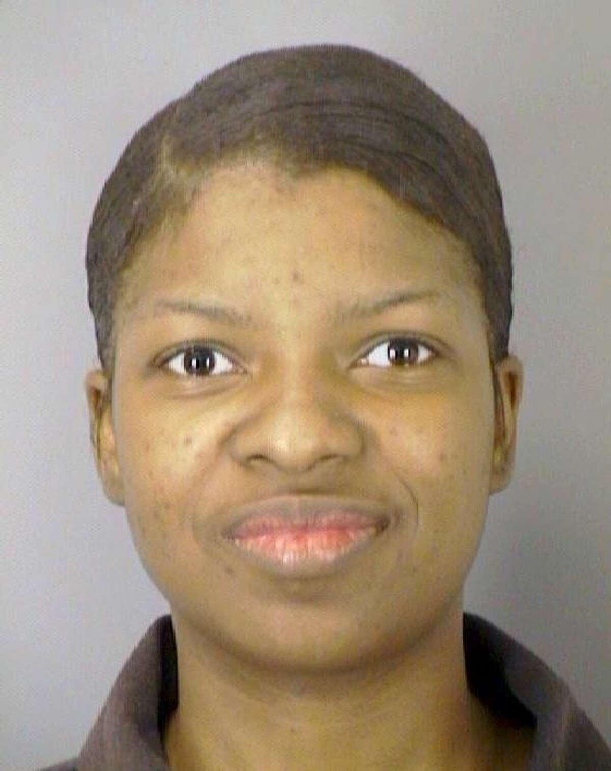 Kyna Warren, 34, was last seen Sept. 10 in Beaumont.