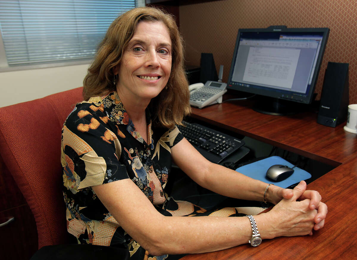 Dr. Barbara J. Turner is the director of ReACH, which analyzes electronic medical records to improve access to health care and patient outcomes.