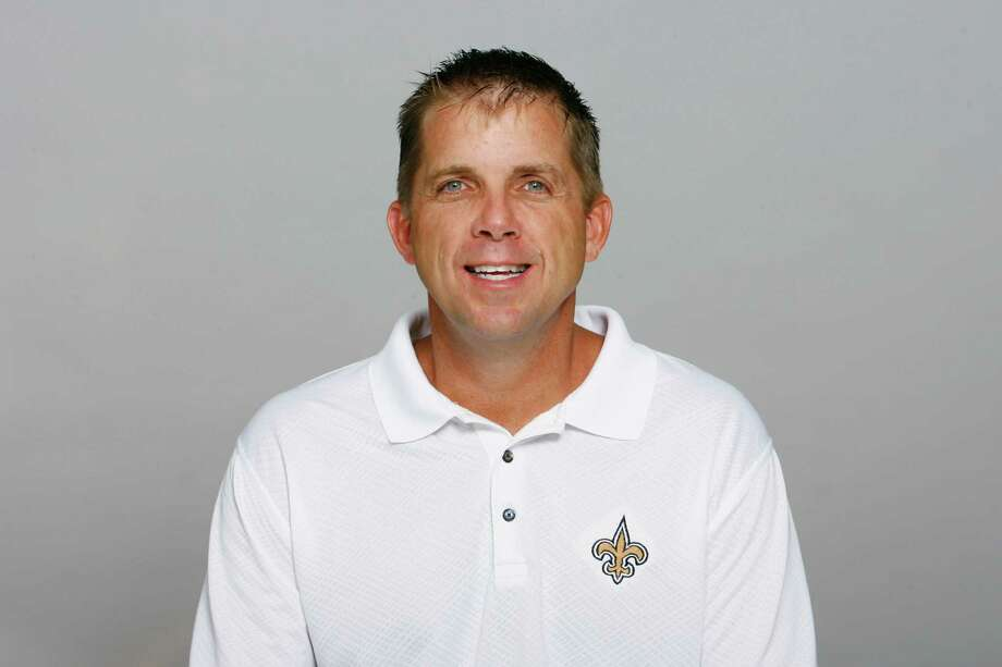 This is a photo of Sean Payton of the New Orleans Saints NFL football team. This image reflects the New Orleans Saints active roster as of Friday, Aug. 26, 2011. (AP Photo) Photo: Anonymous, CTR / AP2008