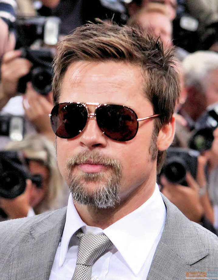 Brad Pitt Even the biggest actors can have humble beginnings. Before Brad Pitt was a Legend of the Fall, he starred in his fair share of forgettable movies, like the live action / cartoon mashup (and box office dud) Cool World. But the movie he would probably be happy for you to forget is… Photo: SpreePiX/CC
