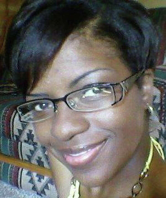 Kyna Warren, now 34, has been missing since September.