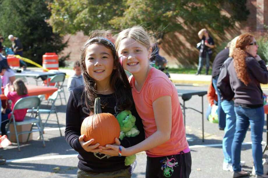 Oct. 5:The Danbury United Methodist Church will hold its annual Pumpkin Festival from 10 a.m. to 4 p.m. at 5 Clapboard Ridge Road, rain or shine. 203-743-1503. Photo: Contributed Photo