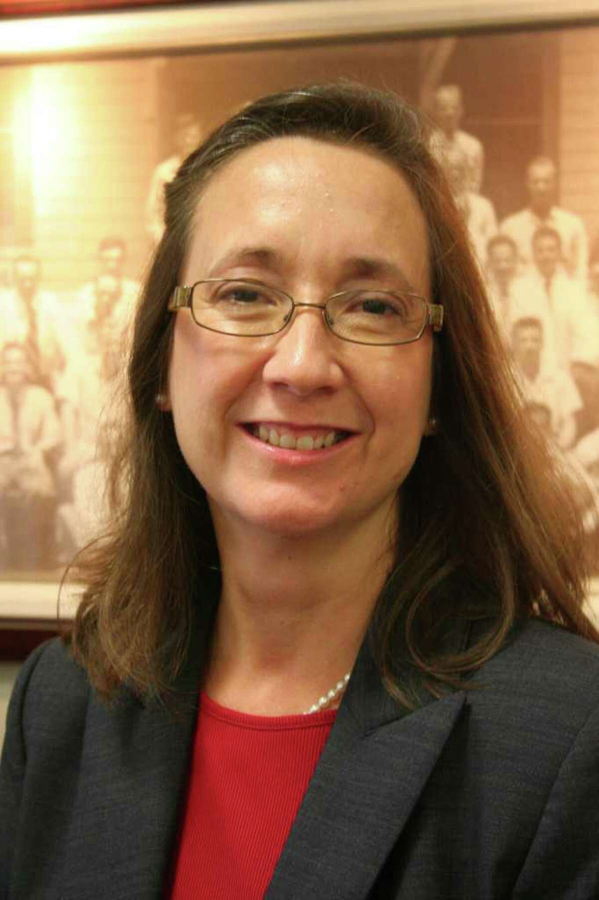 University of Houston law professor Sandra Thompson