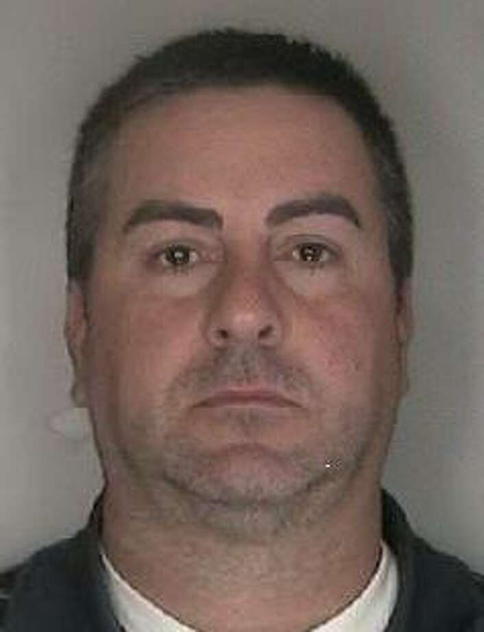Christopher Hughes (State Police photo)