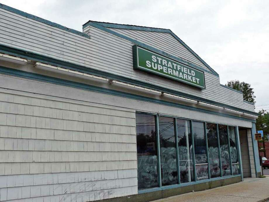 The Connecticut Supreme Court won't hear an appeal brought by Walgreens, which has been trying for several years to open a new outlet in the former Stratfield Market. Photo: Genevieve Reilly / Fairfield Citizen