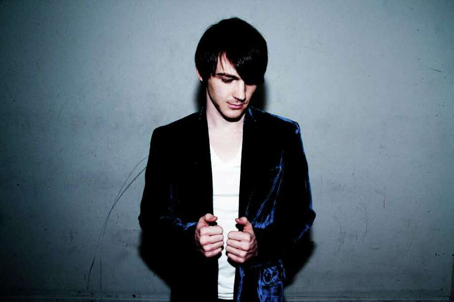 Drake Bell will perform Wednesday, Oct. 26, at The Streets at Tuxedo Junction. Photo: Contributed Photo / The News-Times Contributed