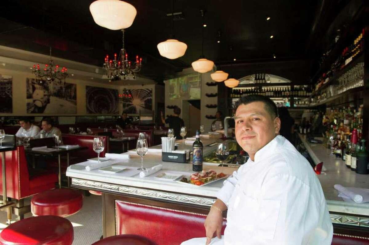 Zaza Italian Gastrobar Lunch: $20.17 | Dinner: $35.17