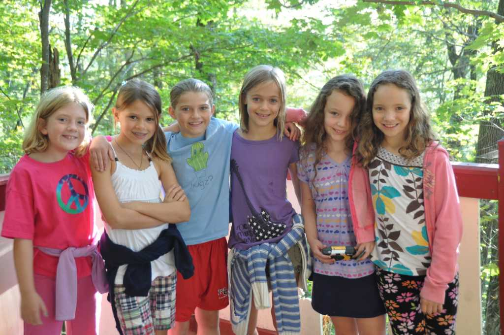 Girl Scouts To Host First Townwide Information Event New