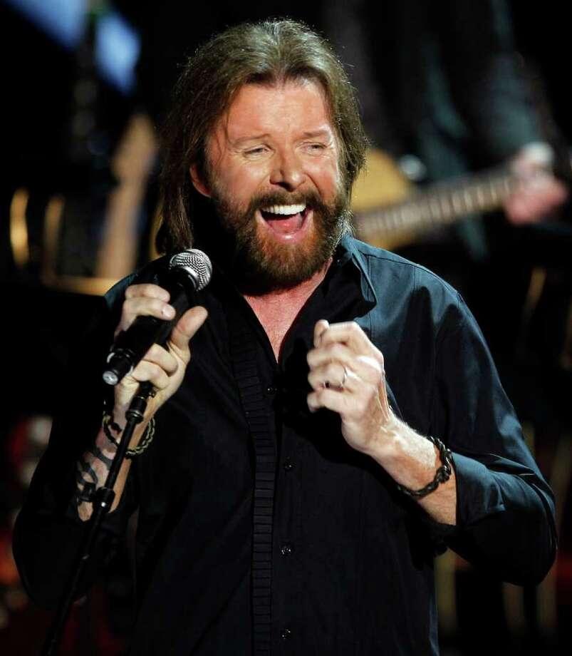 """Ronnie Dunn, Monday, 7 p.m.Kix Brooks and Ronnie Dunn, Brooks & Dunn, headlined the San Antonio Stock Show & Rodeo for decades. In '09, after racking up an enviable string of hits and amassing a near-unbeatable load of music biz trophies, the duo announced the end of the music-making partnership. But the rodeo still calls and Dunn, touring with his solo CD """"Ronnie Dunn"""" and singles including """"Bleed Red"""" and Cost of Livin',"""" answered the call. Word is Dunn will perform his songs and Brooks & Dunn hits. WADE PAYNE / ASSOCIATED PRESS Photo: AP"""
