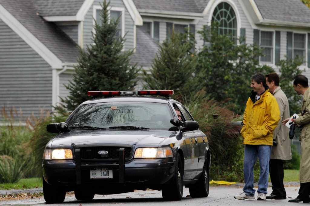 Triple-murder suicide details emerge - NewsTimes