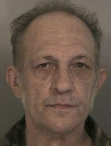 Ronald Haber (State Police photo)
