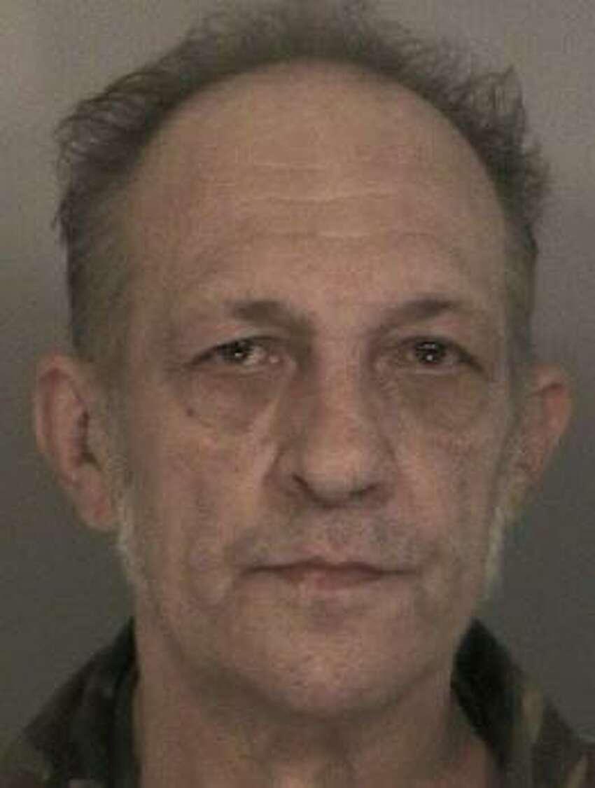 Ronald Haber (State Police photo)