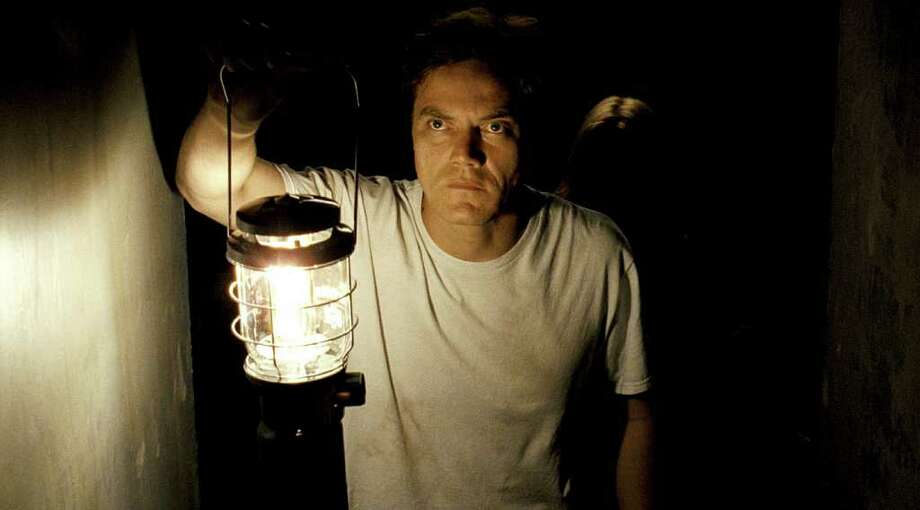 SONY PICTURES CLASSICS FEELING HELPLESS: Curtis (Michael Shannon) is forced to deal with his inner rage and torment in Take Shelter. / Sony Pictures Classics
