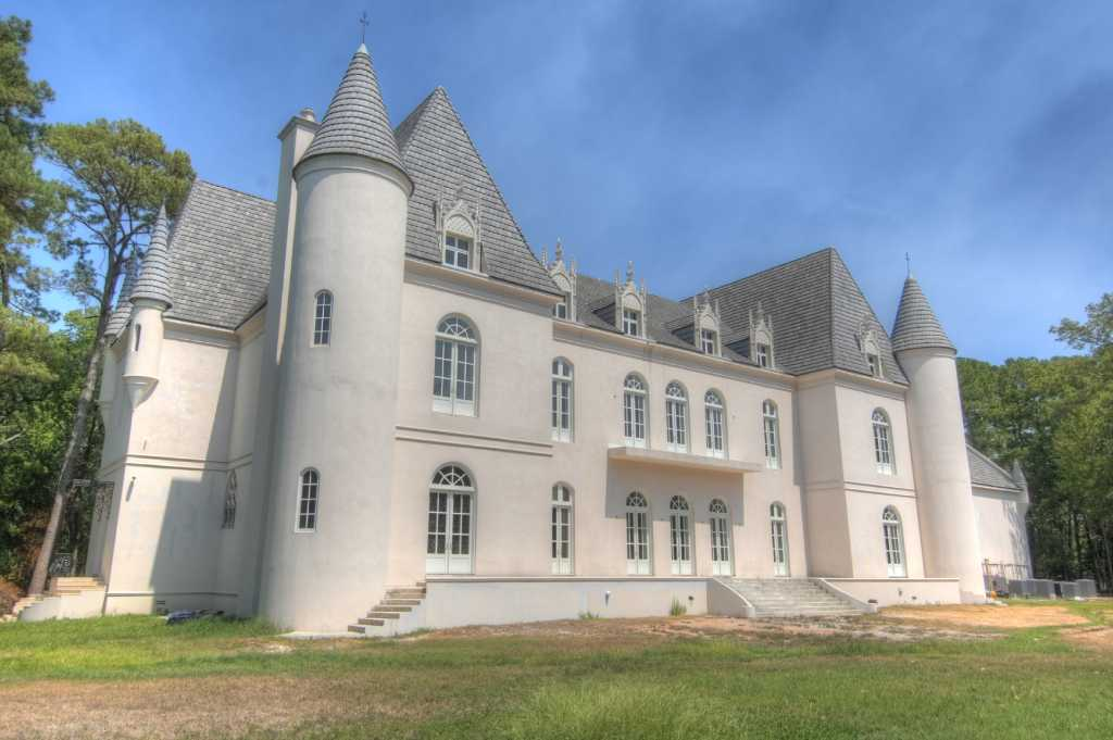 french chateau homes unfinished french chateau has new owners houston chronicle 2936