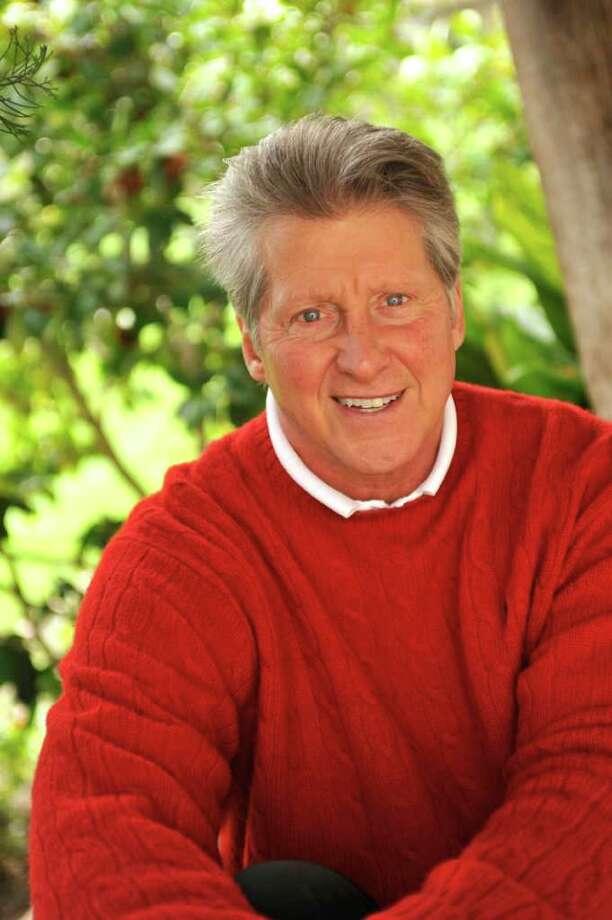 Ron Hansen, a Catholic author and professor at Santa Clara University, will speak at Fairfield University Wednesday, Nov. 9. Photo: Contributed Photo