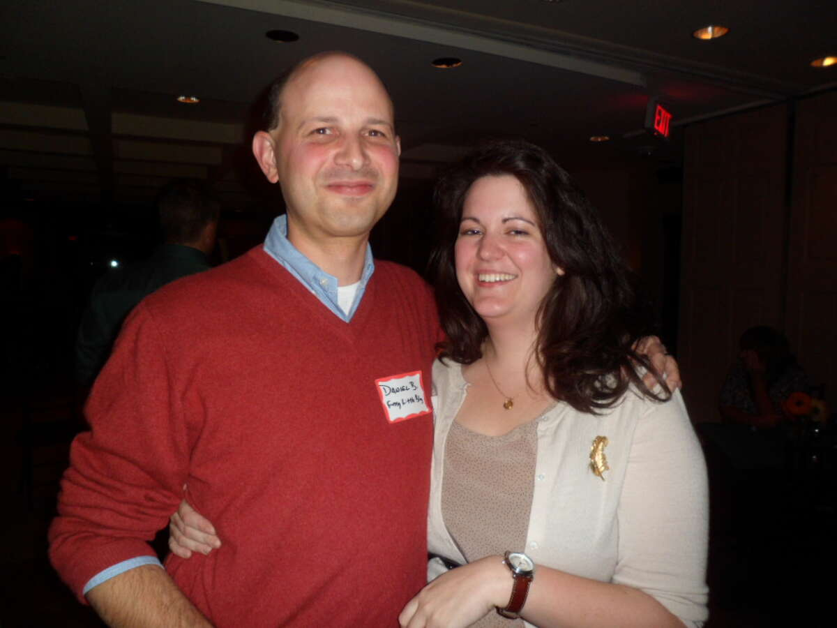 Were you Seen at the Table Hopping 5th anniversary party at Taste in Albany on Thursday, Oct. 20, 2011?