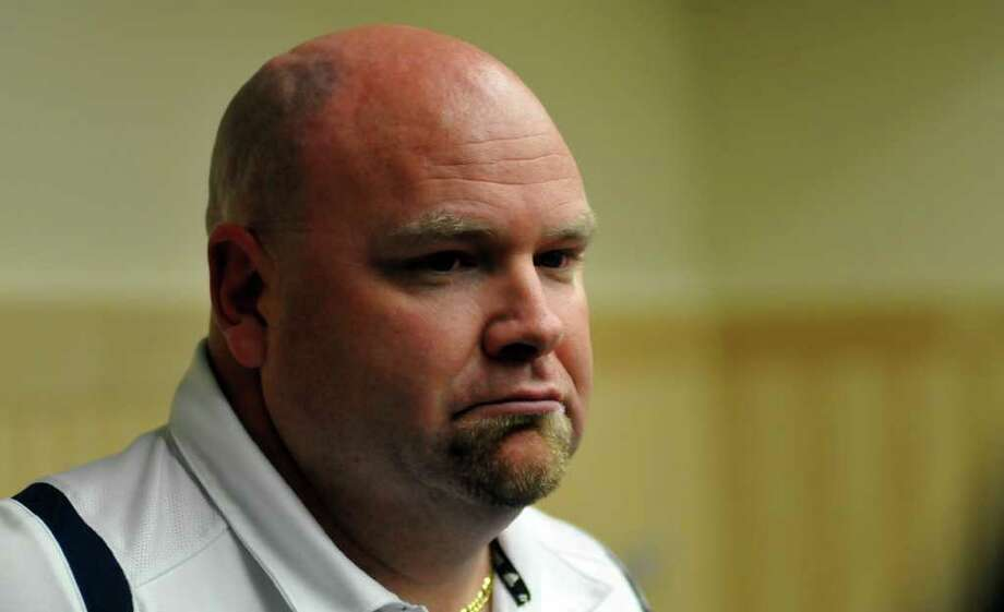 Gary Durbon: He views the move to reassign as retaliatory. Photo: Robin Jerstad/Special To The Express-News