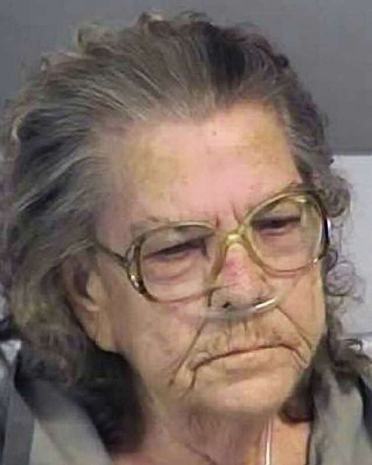 Mary Ann Rivera, wanted in her husband's 1970 death in Houston, was nabbed in Georgia. Photo: Courtesy Photo