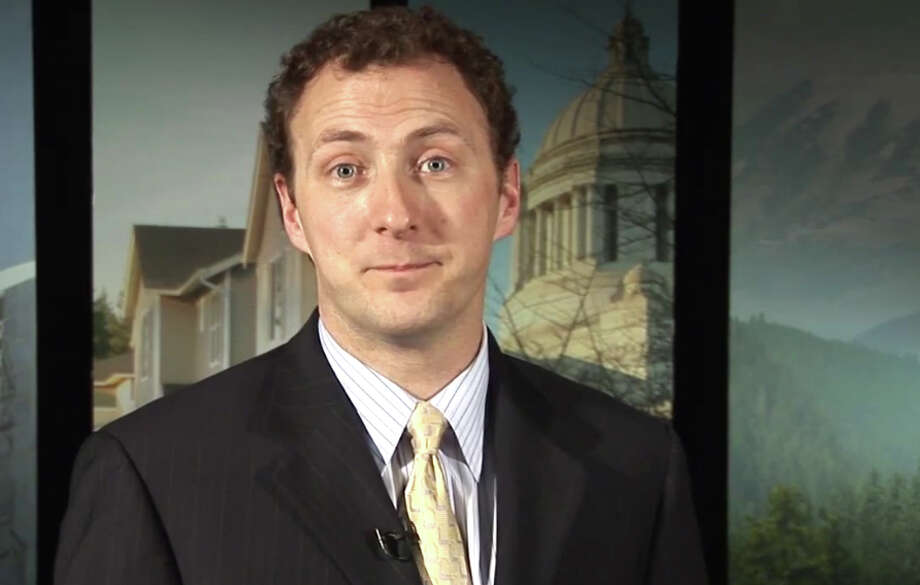 State Sen. Scott White Photo: Framegrab / YouTube