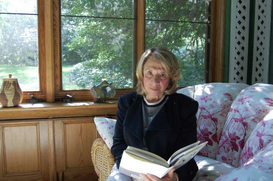 Greenwich resident Barbara Netter, along with her husband Edward, who died in February, founded the Alliance for Cancer Gene Therapy 10 years ago. A trial funded by the nonprofit that modified the T-cells of patients with acute lymphocytic leukemia obliterated the tumors in two of the patients and significantly reduced the cancer in the third. Photo: Lisa Chamoff