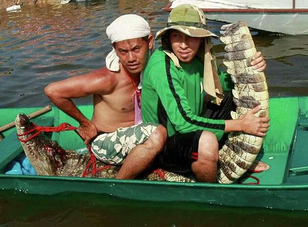 Сейчас для живущих в Таиланде главный вопрос - будет ли затоплен Бангкок?