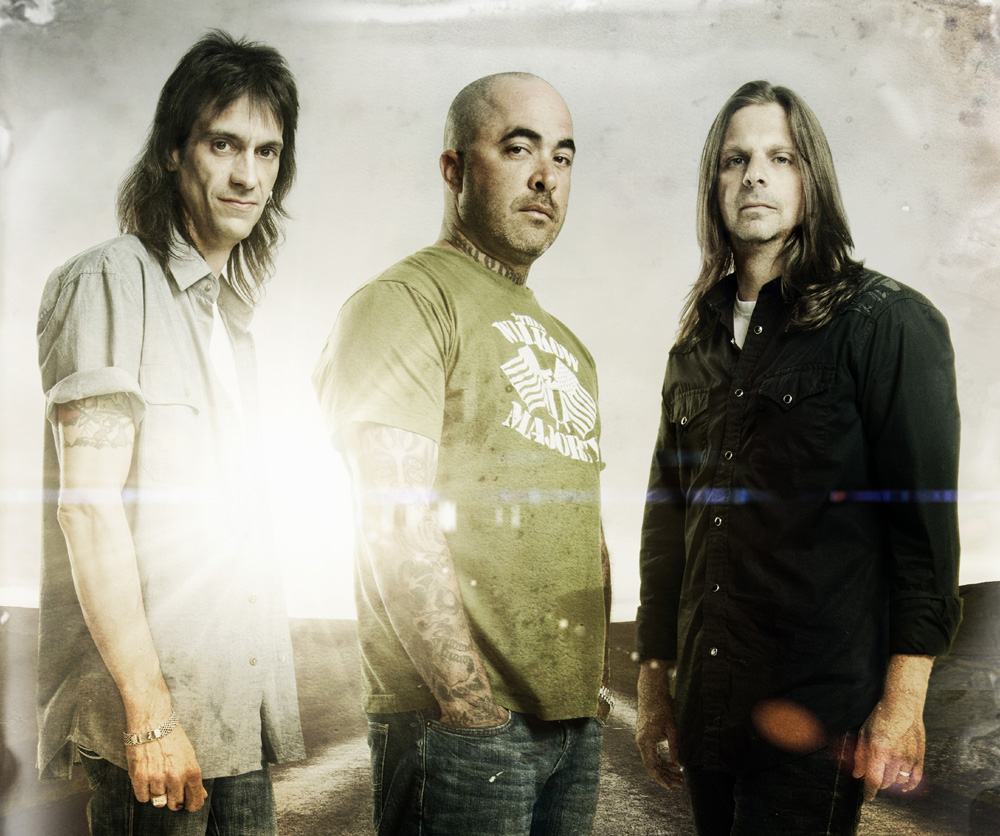 Staind Returns To Its Rock Roots San Antonio Express News