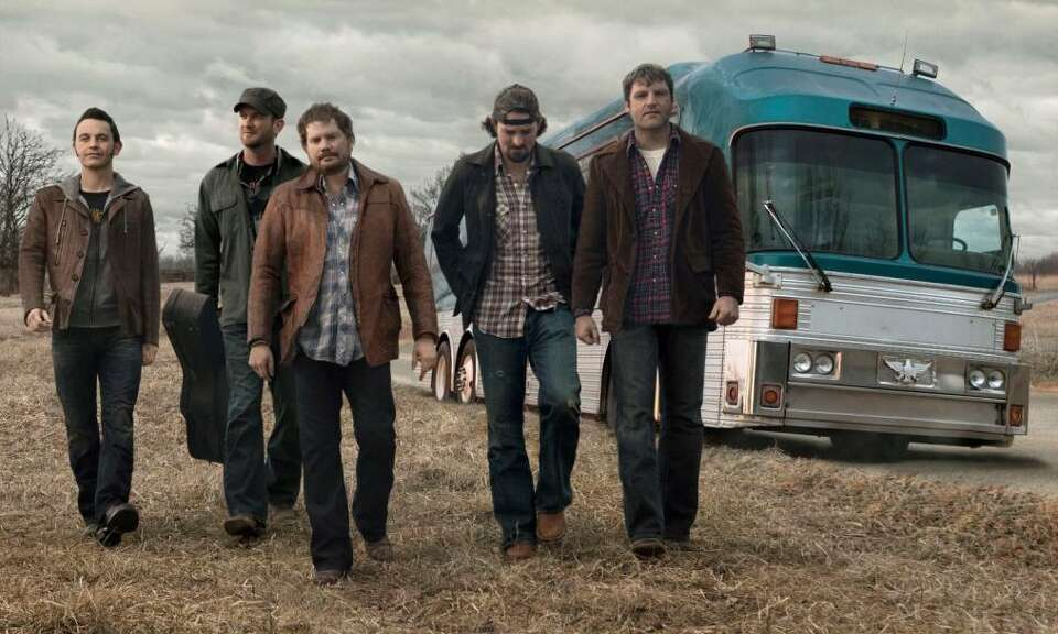 The Randy Rogers Band originated in Cleburne, Texas.