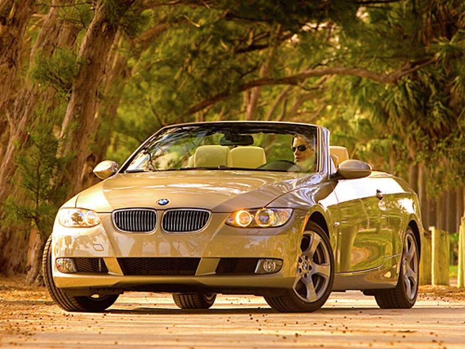 Solar Flair BMW I Convertible Times Union - 2012 bmw 328i convertible
