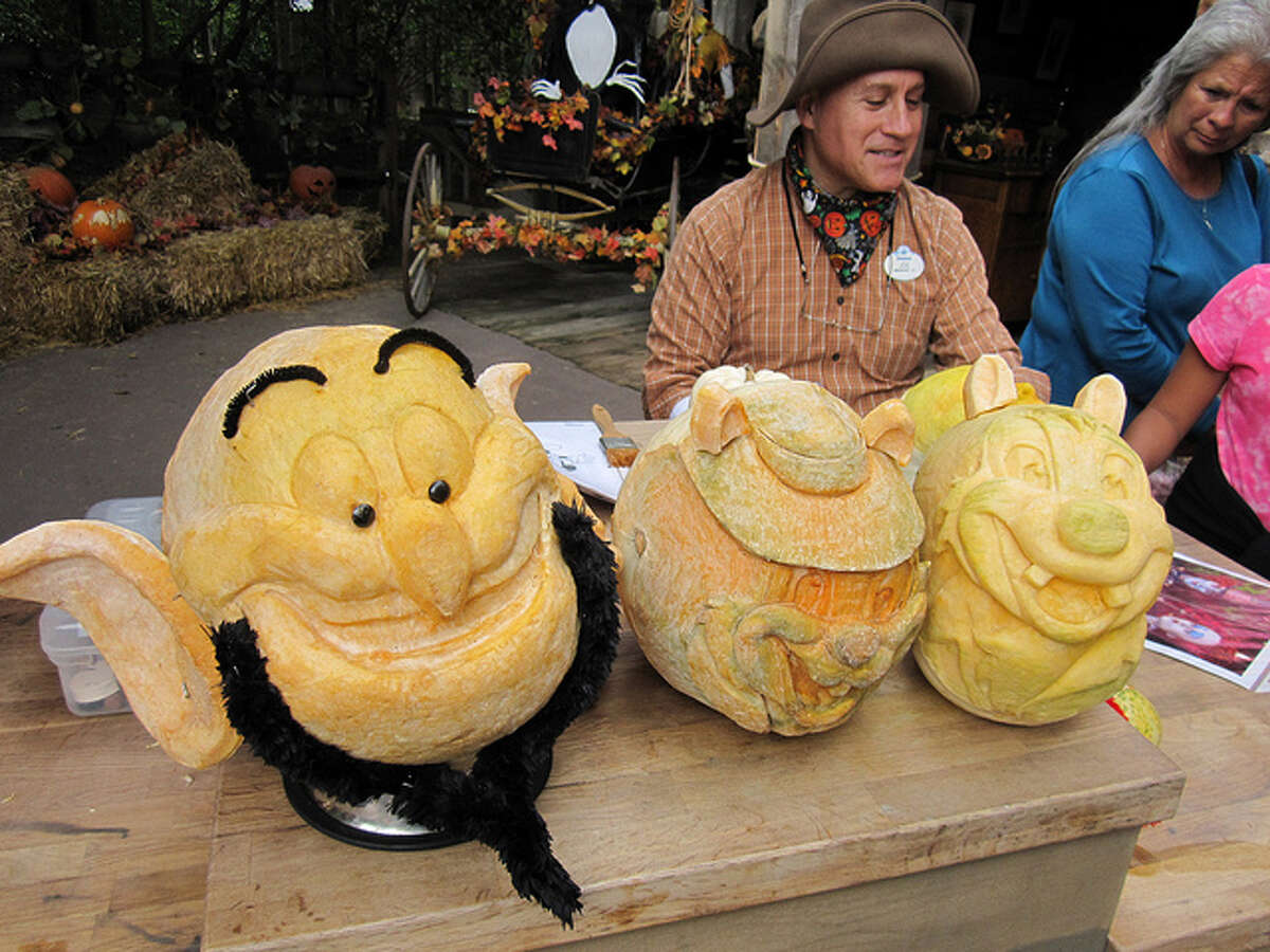 Disney-o-lanterns